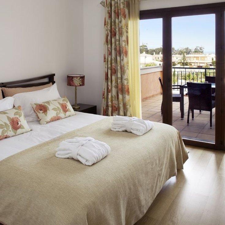Cascade Wellness & Lifestyle Resort-1 Bedroom Garden View Apart<br/>Image from Leonardo