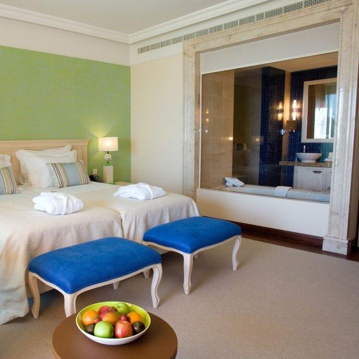 Cascade Wellness & Lifestyle Resort-Double Room Single Use<br/>Image from Leonardo