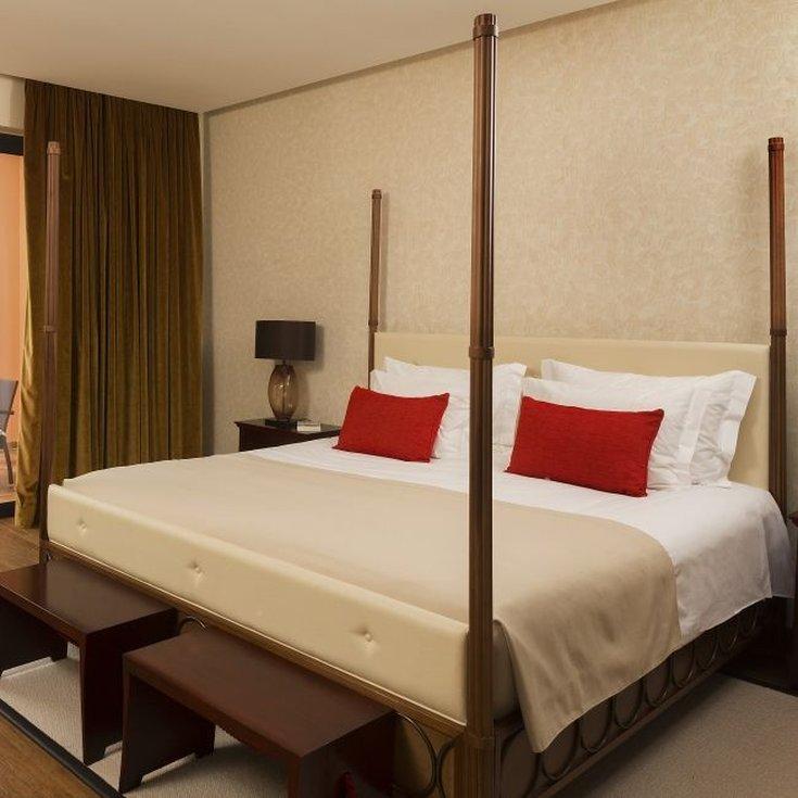 Cascade Wellness & Lifestyle Resort-Sea View Room Single Use<br/>Image from Leonardo