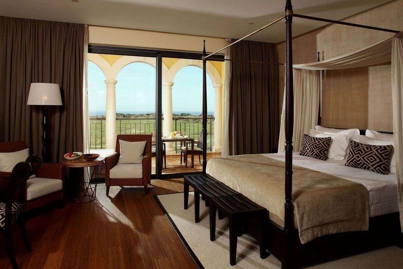 Cascade Wellness & Lifestyle Resort-Sea View Double Room<br/>Image from Leonardo