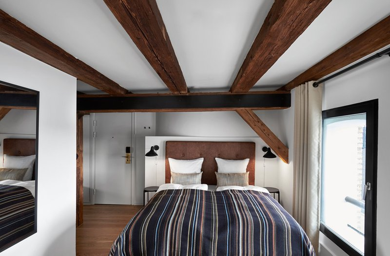 71 Nyhavn-EXECUTIVE KING ROOM WATER VIEW<br/>Image from Leonardo