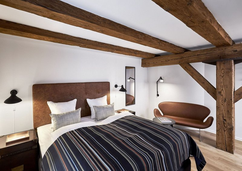71 Nyhavn-EXECUTIVE ROOM QUEEN BED<br/>Image from Leonardo