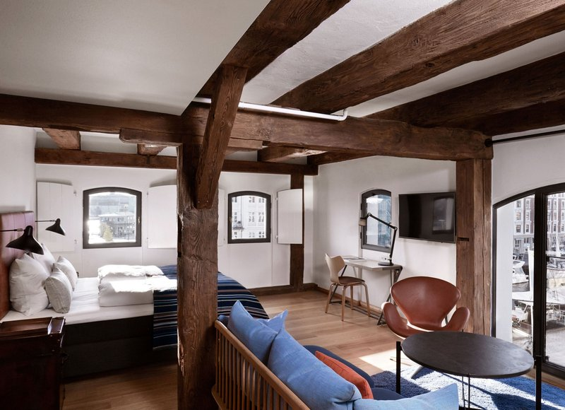 71 Nyhavn-JUNIOR SUITE KNG SZ WATER VIEW<br/>Image from Leonardo