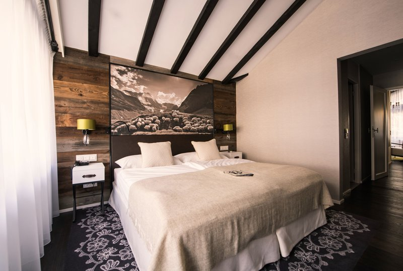 Alpenhof-Design Junior Suite<br/>Image from Leonardo