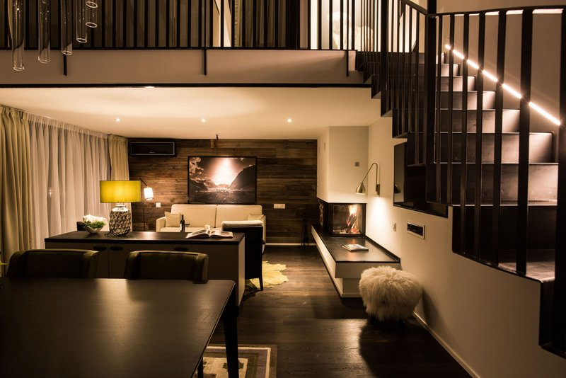 Alpenhof-Penthouse Deluxe Suite<br/>Image from Leonardo