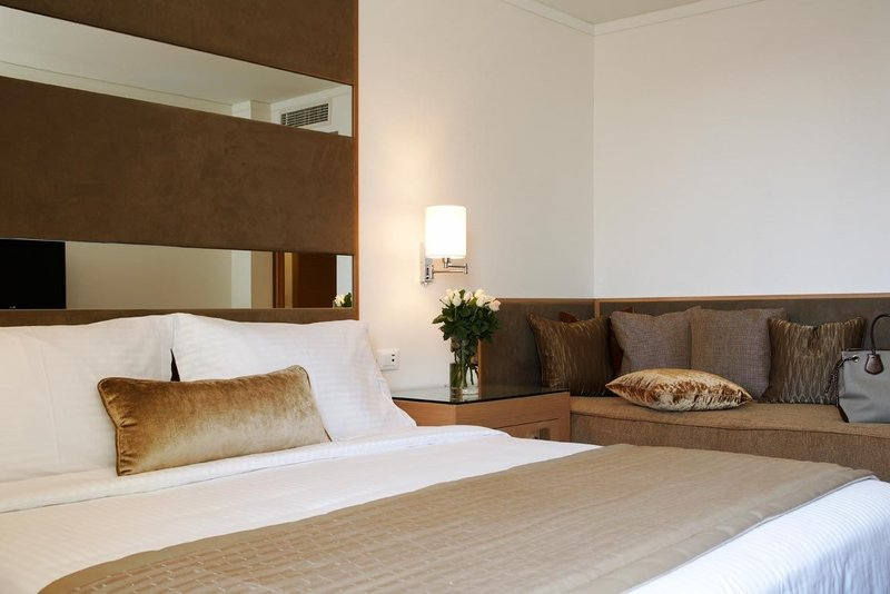 Galaxy Hotel - SUPERIOR ROOM <br/>Image from Leonardo