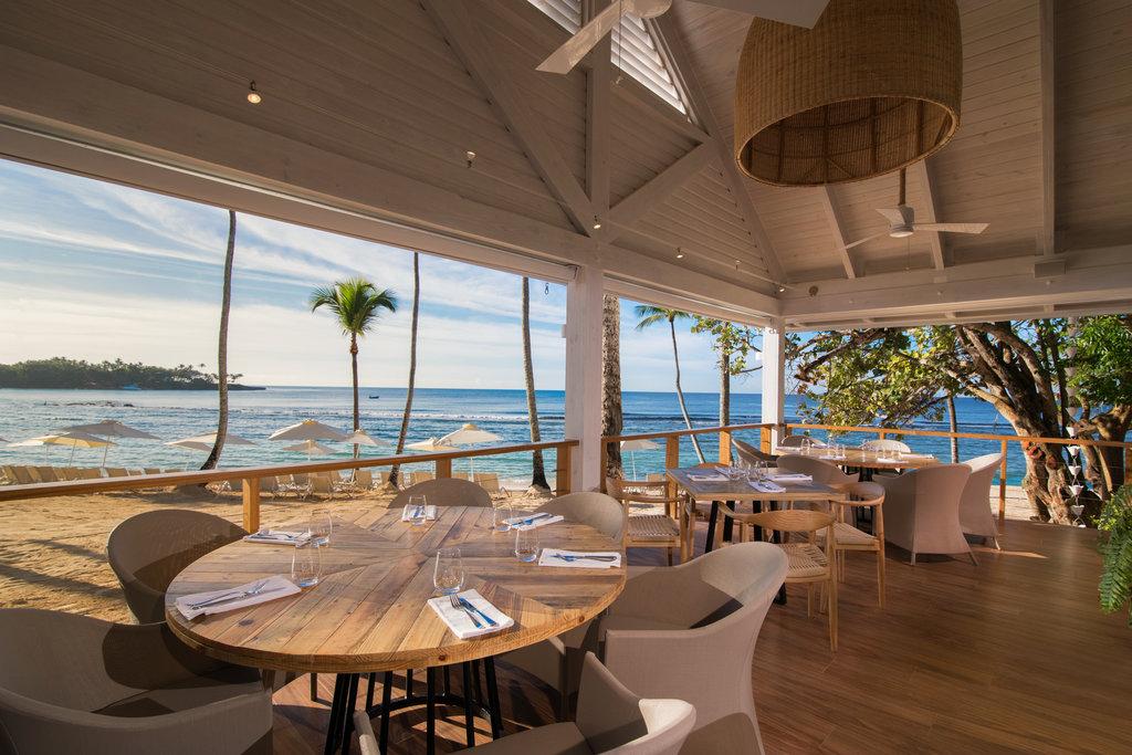 Casa De Campo - Minitas Beach Club and Restaurant <br/>Image from Leonardo