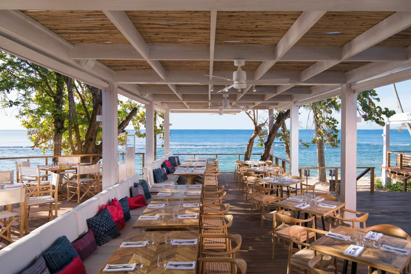 Casa De Campo - Minitas Beach Club and Restaurant <br/>Image from Leonardo