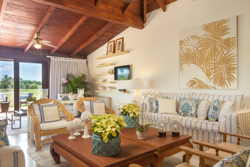 Casa De Campo - 3 Bedroom Garden Villa Verde Azul <br/>Image from Leonardo
