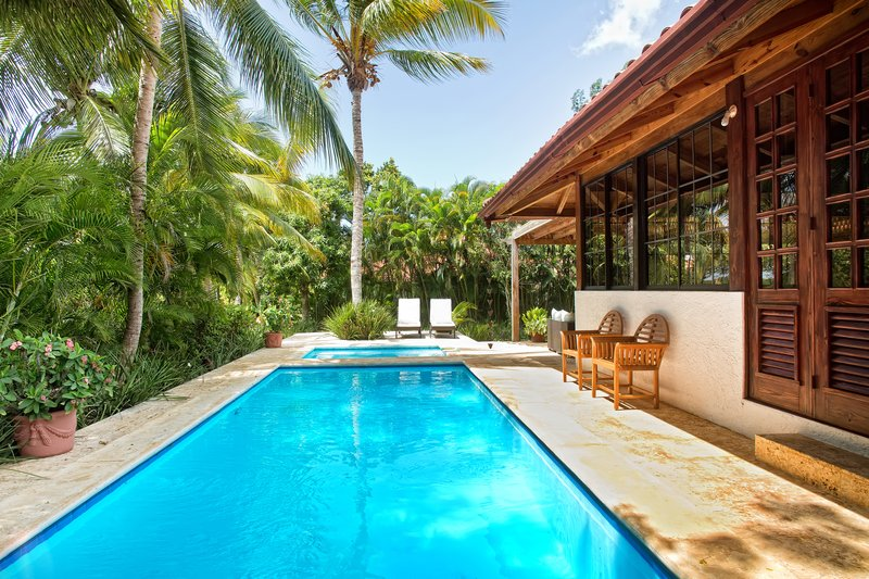 Casa De Campo - 4 Bedroom Classic Villa Pool <br/>Image from Leonardo