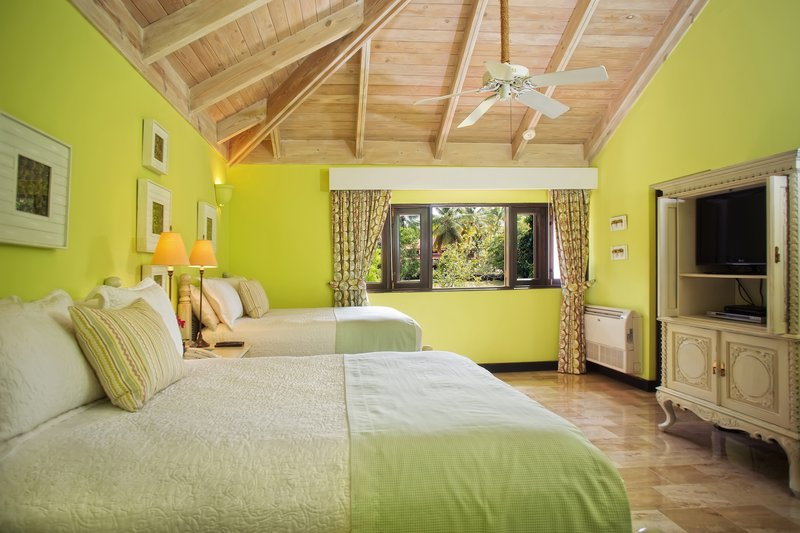 Casa De Campo - 4 Bedroom Classic Villa Bedroom <br/>Image from Leonardo