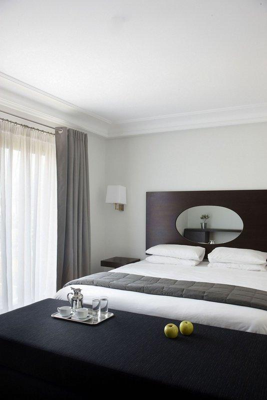 Acropolis Hill Hotel-Standard<br/>Image from Leonardo