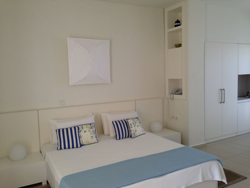 Casa di Roma Hotel-Superior Double Room<br/>Image from Leonardo