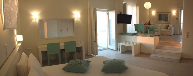 Casa di Roma Hotel-Junior Suite<br/>Image from Leonardo