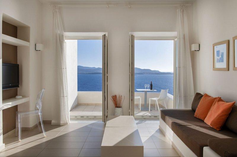 Archipelagos Resort-Executive Suite<br/>Image from Leonardo