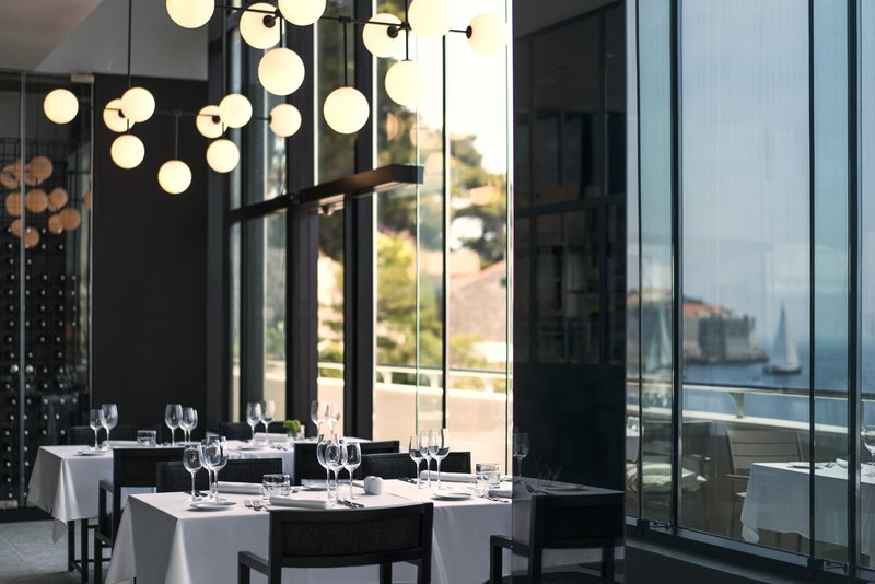 Excelsior-Fine Dining Restaurant Sensus<br/>Image from Leonardo