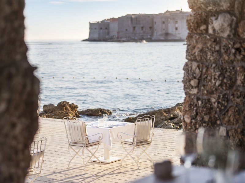 Excelsior-Prora Beach Restaurant<br/>Image from Leonardo