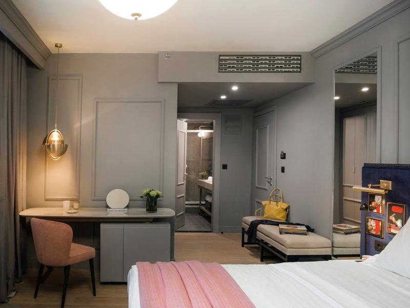 Excelsior-Villa Odak Classic Room<br/>Image from Leonardo