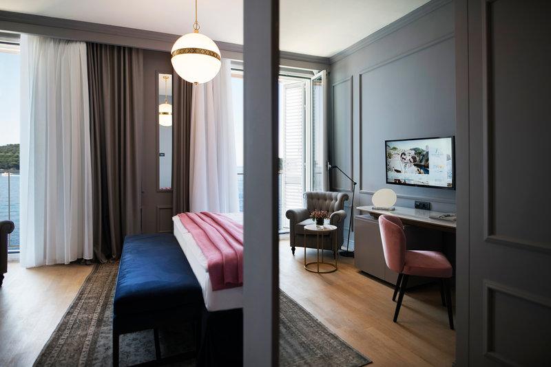Excelsior-Villa Odak Superior Room<br/>Image from Leonardo
