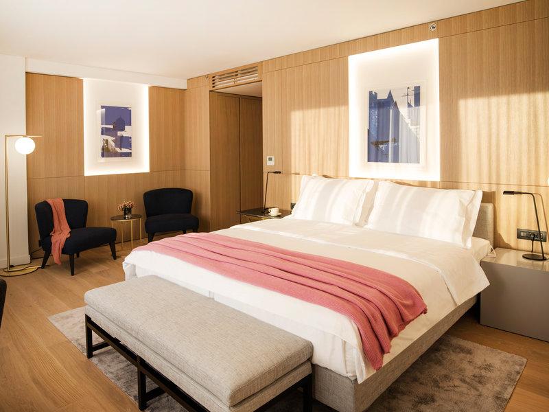 Excelsior-Presidential Suite Tower Master Room<br/>Image from Leonardo