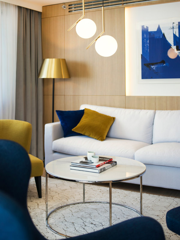 Excelsior-Excelsior Signature Suite - The Tower<br/>Image from Leonardo