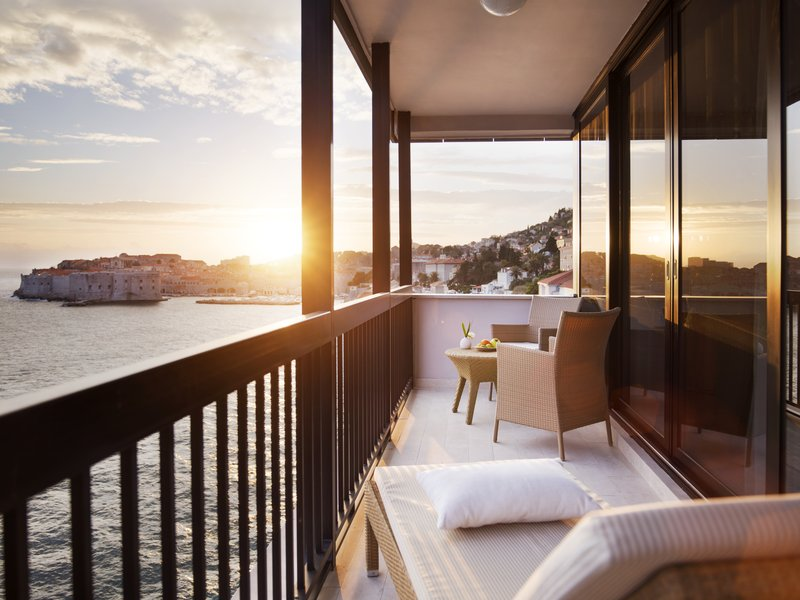 Excelsior-Excelsior Signature Suite Balcony<br/>Image from Leonardo