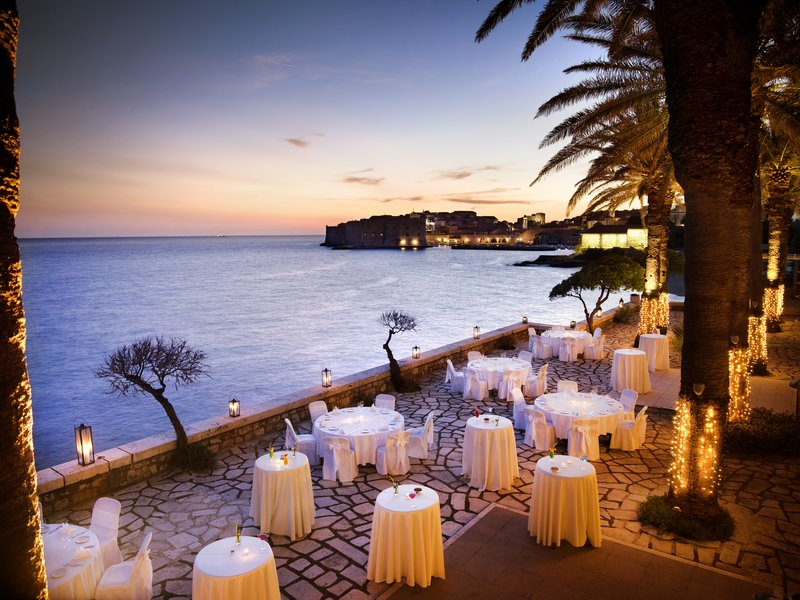 Excelsior-Palm Terrace - Event Venue<br/>Image from Leonardo