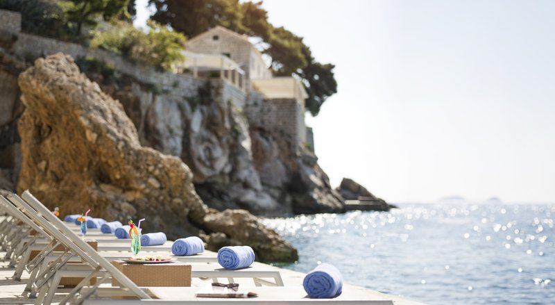 Excelsior-Exceslsior's Private Beach<br/>Image from Leonardo