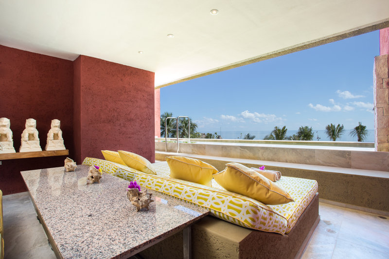 Zoetry Paraiso La Bonita - Impression OceanFront 2 Bedroom Presidential Suite <br/>Image from Leonardo