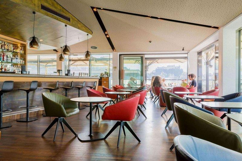 Imlauer Hotel Pitter Salzburg-IMLAUER Sky - Bar<br/>Image from Leonardo