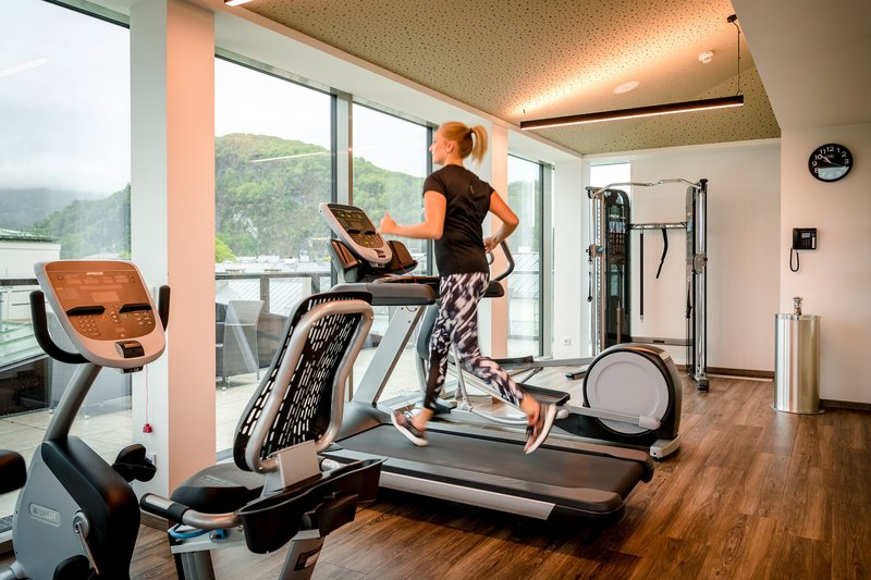 Imlauer Hotel Pitter Salzburg-Fitness & Sauna<br/>Image from Leonardo