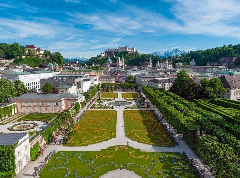 Imlauer Hotel Pitter Salzburg-IMLAUER HOTEL PITTER Salzburg<br/>Image from Leonardo