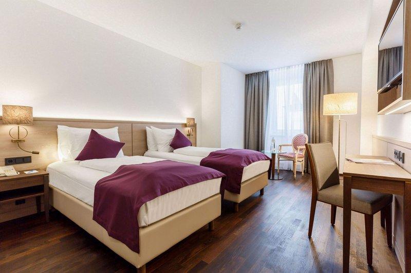 Imlauer Hotel Pitter Salzburg-Classic Twin<br/>Image from Leonardo