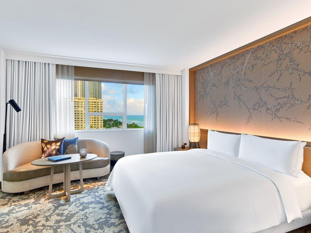 Nobu Hotel Miami Beach - Nobu Hotel Miami <br/>Image from Leonardo