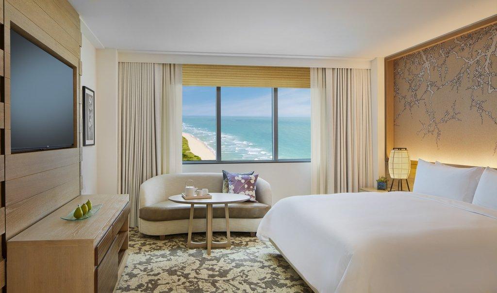 Nobu Hotel Miami Beach - Nobu King <br/>Image from Leonardo
