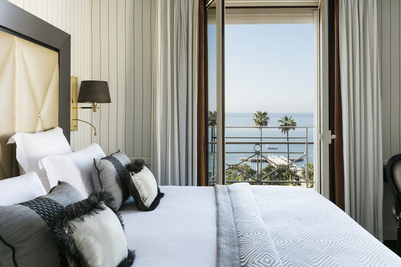 Hotel Barriere Le Majestic-Suite Sup Rieure Mer<br/>Image from Leonardo