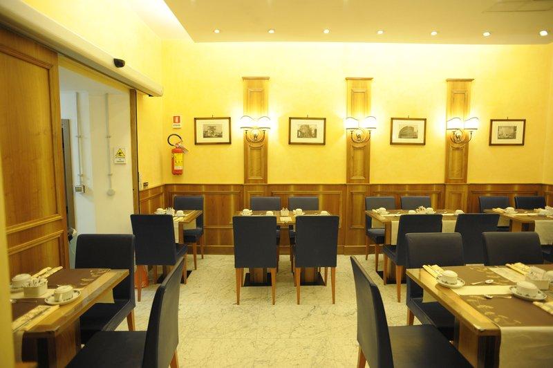 Camelia Hotel-Breakfast Room<br/>Image from Leonardo