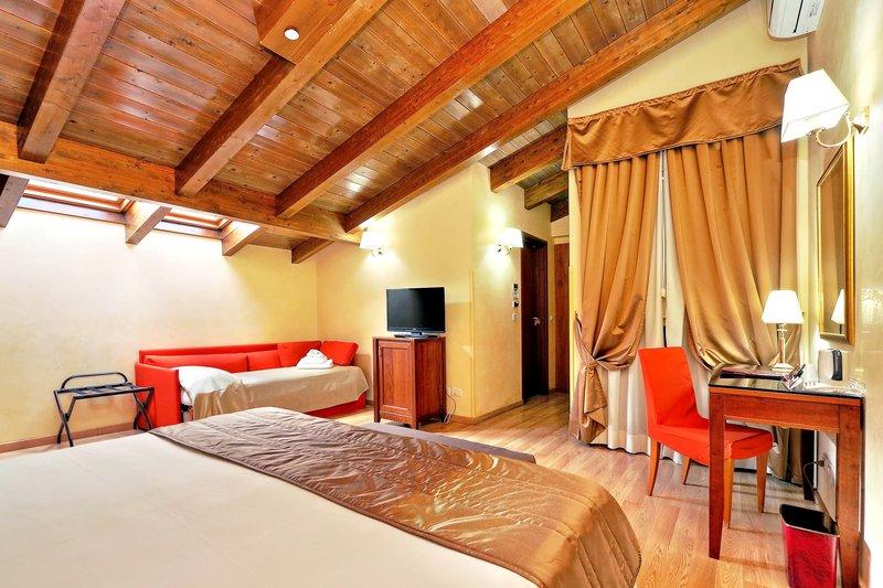 Camelia Hotel-Double Room<br/>Image from Leonardo