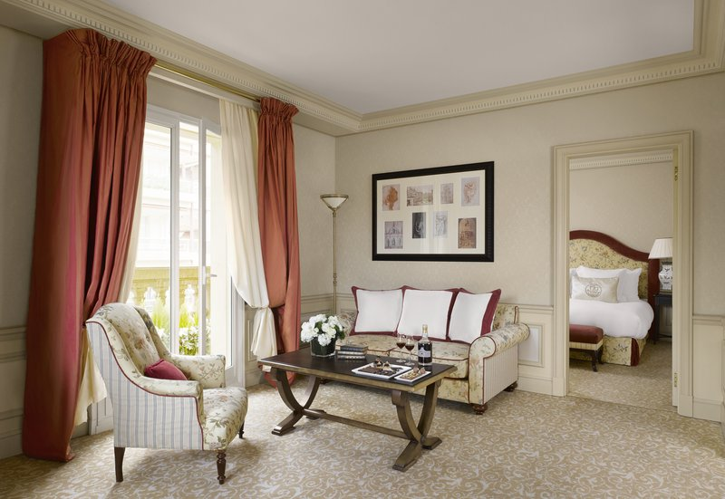 HOTEL METROPOLE MONTE CARLO-Deluxe Suite<br/>Image from Leonardo