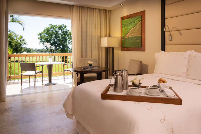Casa De Campo - Elite Balcony Single King Bed <br/>Image from Leonardo