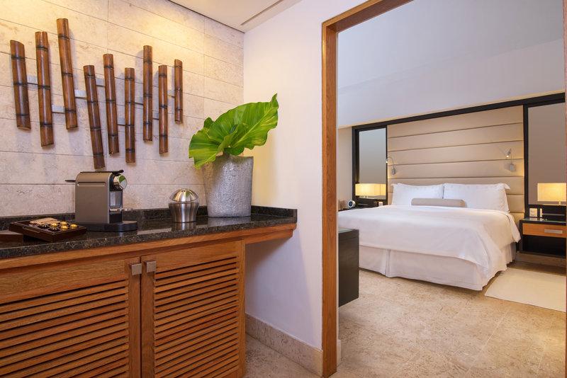 Casa De Campo - Elite Premier- Minibar <br/>Image from Leonardo