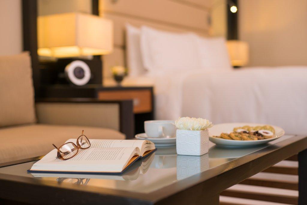 Casa De Campo - Elite Suite- Seating Area <br/>Image from Leonardo