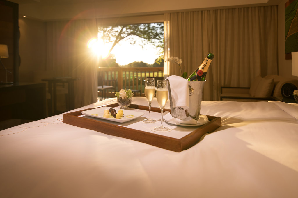 Casa De Campo - Elite Suite- Amenities <br/>Image from Leonardo