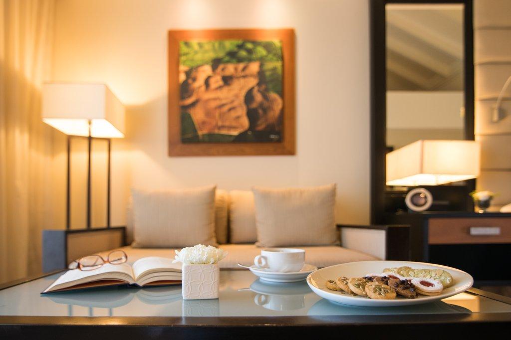 Casa De Campo - Elite Room- Seating Area <br/>Image from Leonardo
