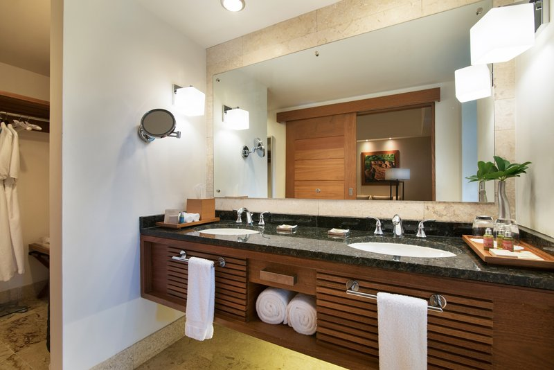 Casa De Campo - Elite Room Bathroom <br/>Image from Leonardo