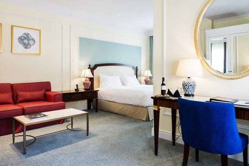 Hotel Infante Sagres-Junior Suite<br/>Image from Leonardo