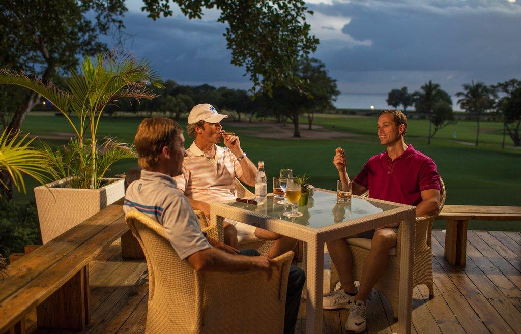 Casa De Campo - The 19th Hole Bar <br/>Image from Leonardo