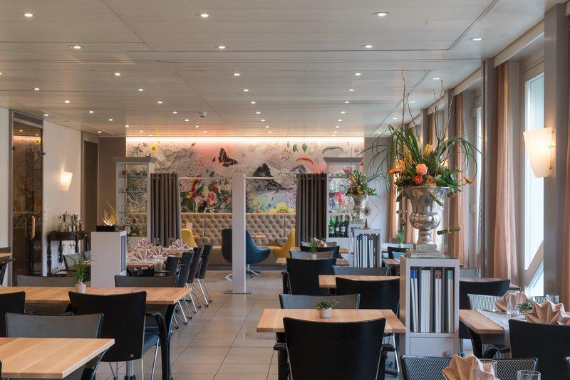 Swiss Inn Hotel & Apartments-Restaurant Stella<br/>Image from Leonardo