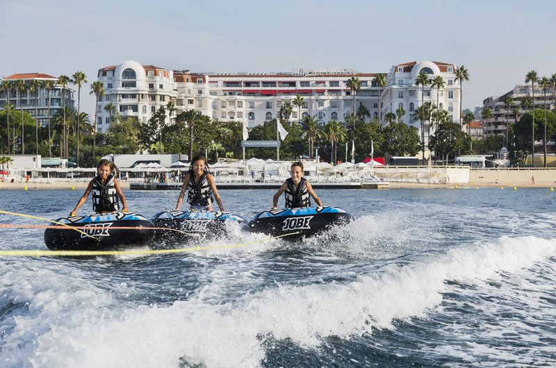 Hotel Majestic Barriere-Nautical Activities<br/>Image from Leonardo
