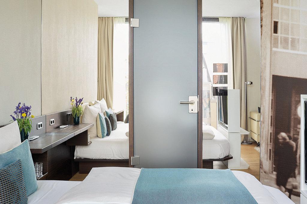 Derag Livinghotel Am Viktualienmarkt-Doppel Deluxe<br/>Image from Leonardo